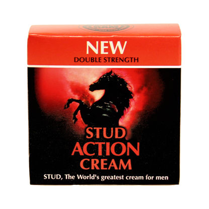 Picture of Stud Action Cream
