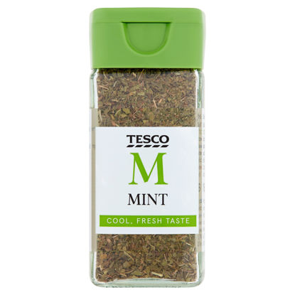Picture of Tesco Mint 16G .. ..