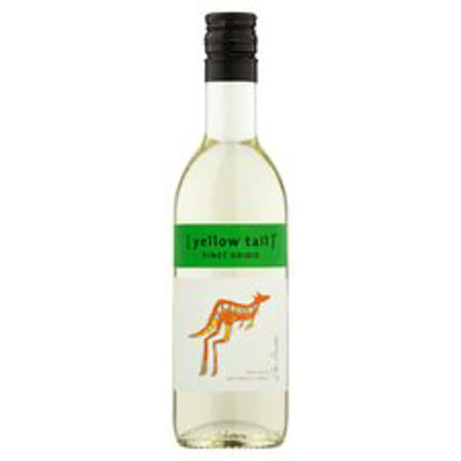 Picture of Yellow Tail Pinot Grigio 18.7Cl
