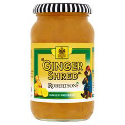 Picture of Robertsons Ginger Preserve 454G