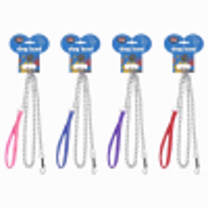 Picture of WORLD OF PETS DOG LEAD CHAIN 120CM