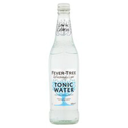 Picture of Fever-Tree Naturally Light Tonic Water 500Ml