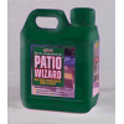 Picture of EVERBUILD PATIO WIZARD 1LT