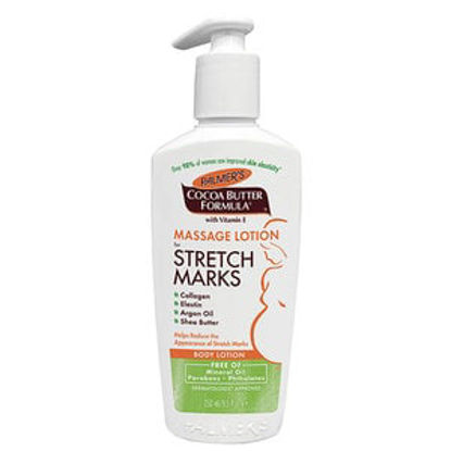 Picture of Palmers Massage Lotion For Stretch Marks 250Ml