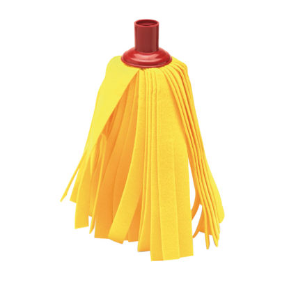 Picture of Addis Red Cloth Replacement Mop Head - 510527