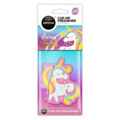 Picture of Aromatherapy Car Air Freshener Unicorn
