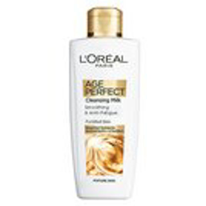 Picture of L'oreal Paris Age Perfect Cleansing Milk 200Ml