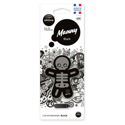 Picture of Aroma Manny Skeleton Air Freshener