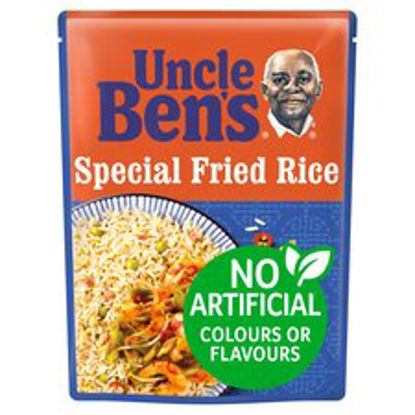 Picture of Uncle Bens Special Fried Rice 250G