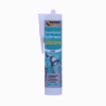 Picture of EVERBUILD SHOWER & BATH SEALANT CLEAR