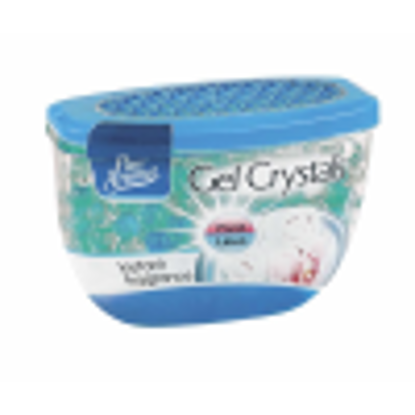 Picture of PAN AROMA INSTANT FRAGRANCE GEL CRYSTALS AIR FRESHENER - Available in 3 Scents