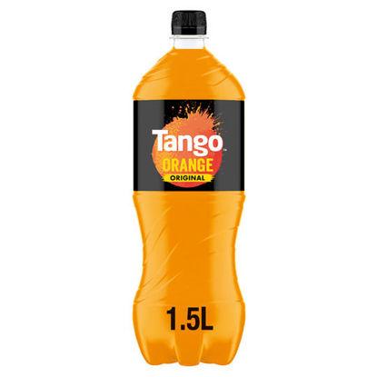 Picture of Tango Orange