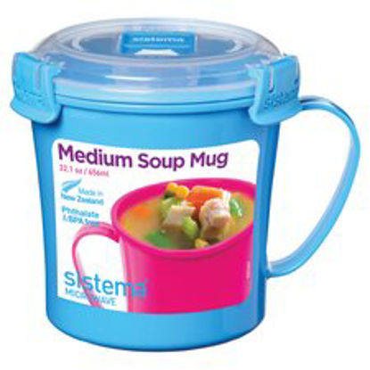 Picture of SISTEMA TO GO SOUP BOX