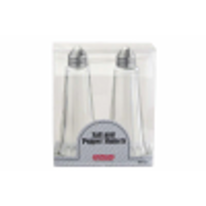 Picture of Apollo Housewares Salt and Pepper Set 8510
