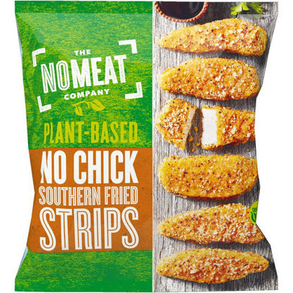 Picture of No Meat No Chick Southern Fried Strips 450g