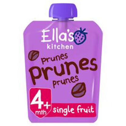 Picture of Ella's Kitchen Prunes 70G