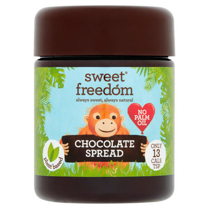 Picture of Sweet Freedom Chocolate Spread 220g