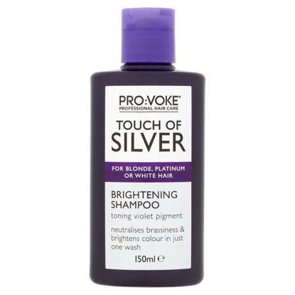 Picture of Pro:Voke Touch Of Silver Shampoo 150Ml