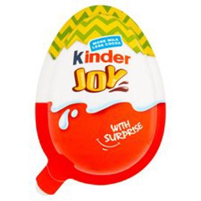 Picture of Kinder Joy Egg 20G