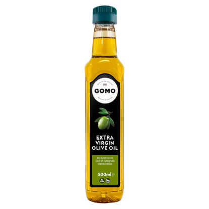 Picture of Gomo Extra Virgin Olive Oil 500ml
