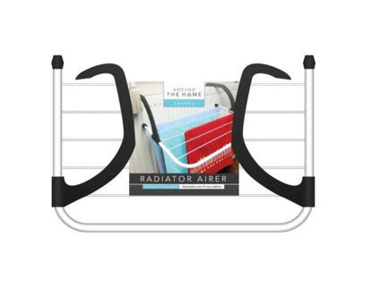 Picture of Around the Home Laundry Radiator Airer - 2.8m