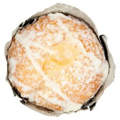 Picture of Tesco Finest Sicilian Lemon Curd Muffin