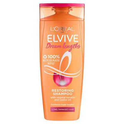 Picture of LOreal Elvive Dream Lengths Long Hair Shampoo 250ml