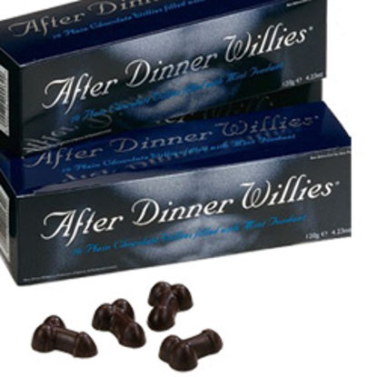 Picture of After Dinner Willies
