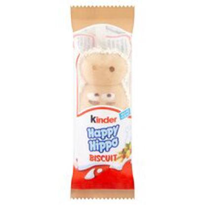 Picture of Ferrero Kinder Happy Hippo Single 20.7G