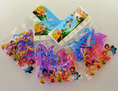 Picture of Variety Of Disney Bands - 100% Silicone