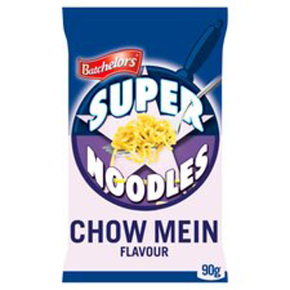 Picture of Batchelors Super Noodles Chow Mein 90G