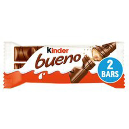 Picture of Kinder Bueno, 43G