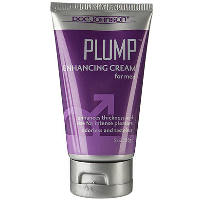Picture of Doc Johnson Plump Enhancement Cream For Men