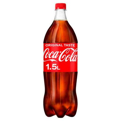 Picture of Coca Cola 1.5Ltr