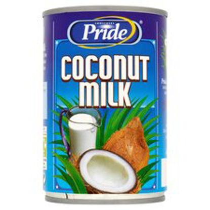 Picture of Pride Coconut Milk 400Ml
