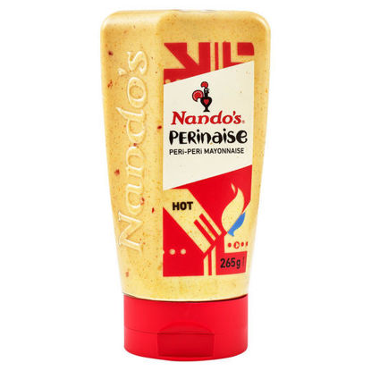 Picture of Nando's Hot Perinaise 265G