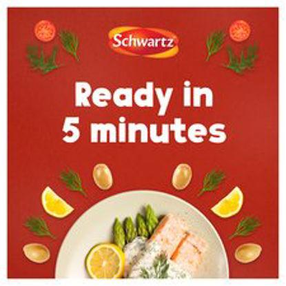 Picture of Schwartz Lemon Butter Sauce Mix 38G