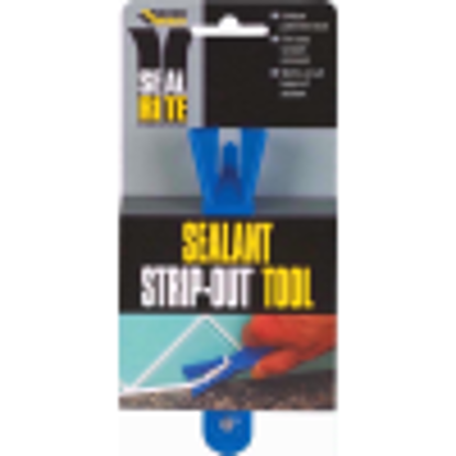 Picture of Everbuild EVBSTRIPOUT Sealant Strip Out Tool