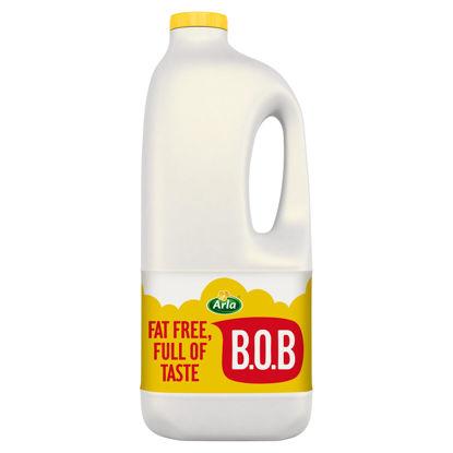 Picture of Arla Bob Skimmed Milk 2 Litre