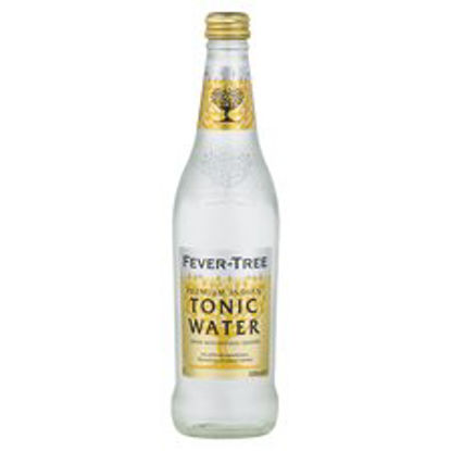 Picture of Fever Tree Premium Indian Tonic Water 500Ml