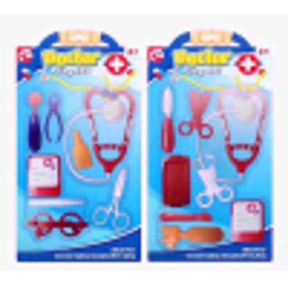Picture of DOCTOR PLAY SET