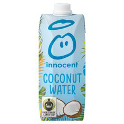 Picture of Innocent Coconut Water 500Ml
