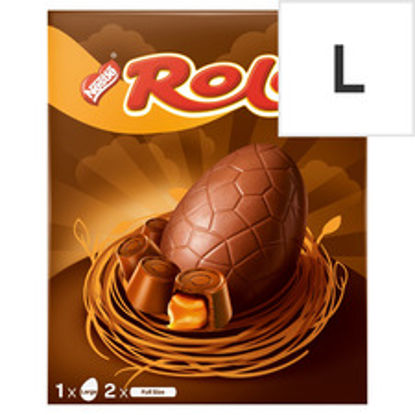 Picture of Nestle Rolo Large Egg 284G