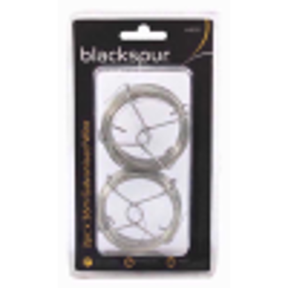 Picture of Blackspur BB-WB201 Galvanised Wire Set