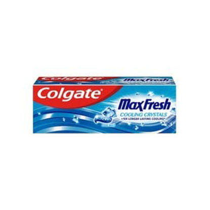 Picture of Colgate Max Fresh Cooling Crystals Toothpaste 20ml Travel