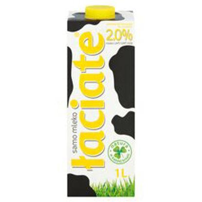 Picture of Laciate Milk 2% 1 Litre