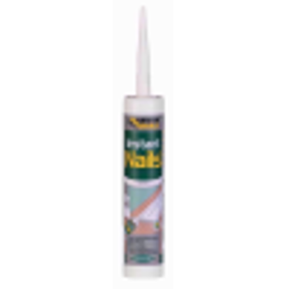 Picture of Everbuild INST 310ml Instant Nail Sealant - White