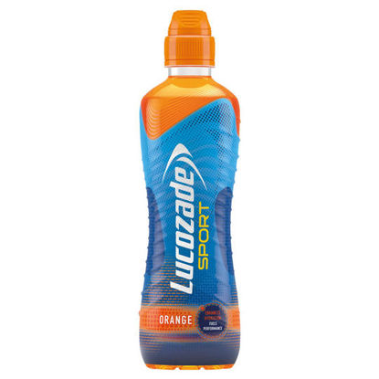 Picture of Lucozade Sport Orange Still 500Ml