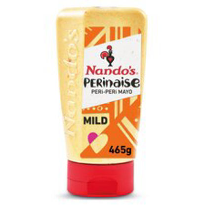 Picture of Nando's Perinaise Sauce 465G