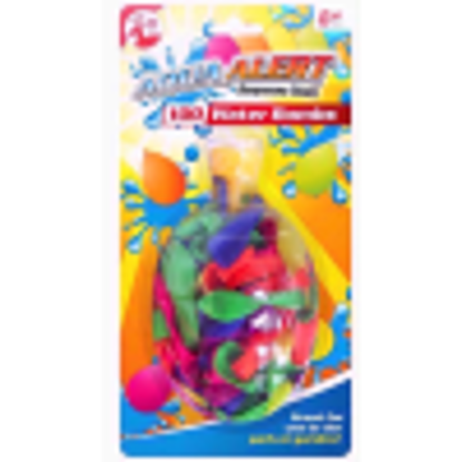 Picture of WATER BOMBS 100PK